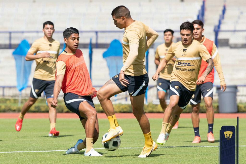 El Pumas vs Atlas será a puerta cerrada por aumento de Covid-19