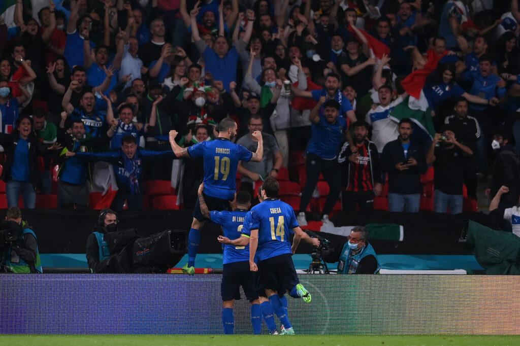 Italia es campeón de la Eurocopa: Vence a Inglaterra en penales