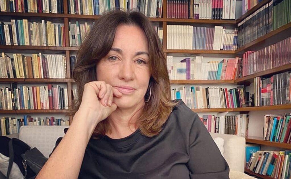 Rosa Beltrán: México ahora es mucho más violento con las mujeres