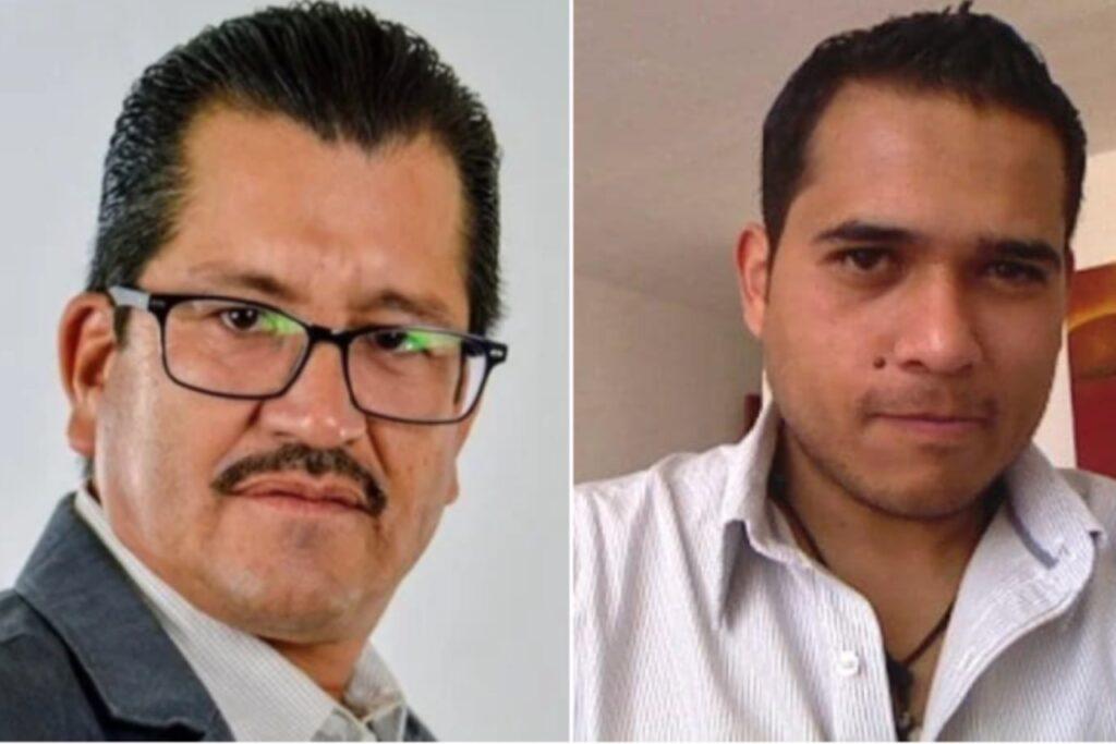 'Muy grave': La SIP condena el asesinato de dos periodistas en una semana en México