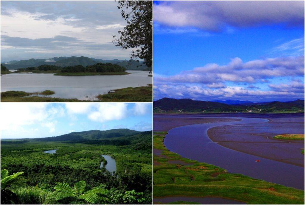 La-Lista de los nuevos sitios reconocidos como Patrimonio Mundial