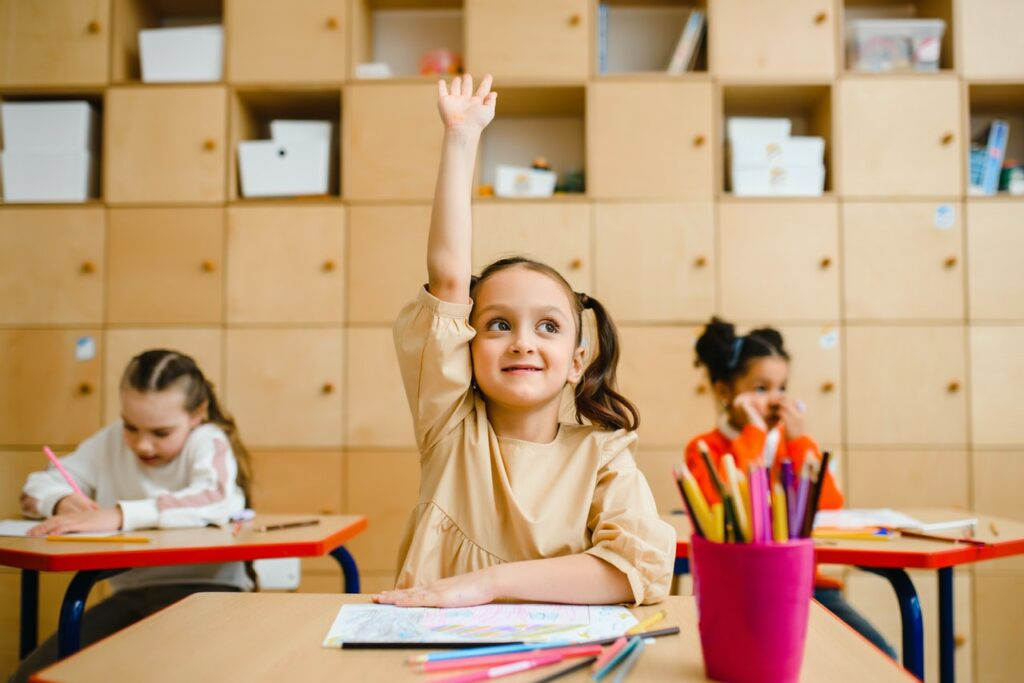 Las destrezas sociales de tus hijos son clave en su futuro. Tips para desarrollarlas