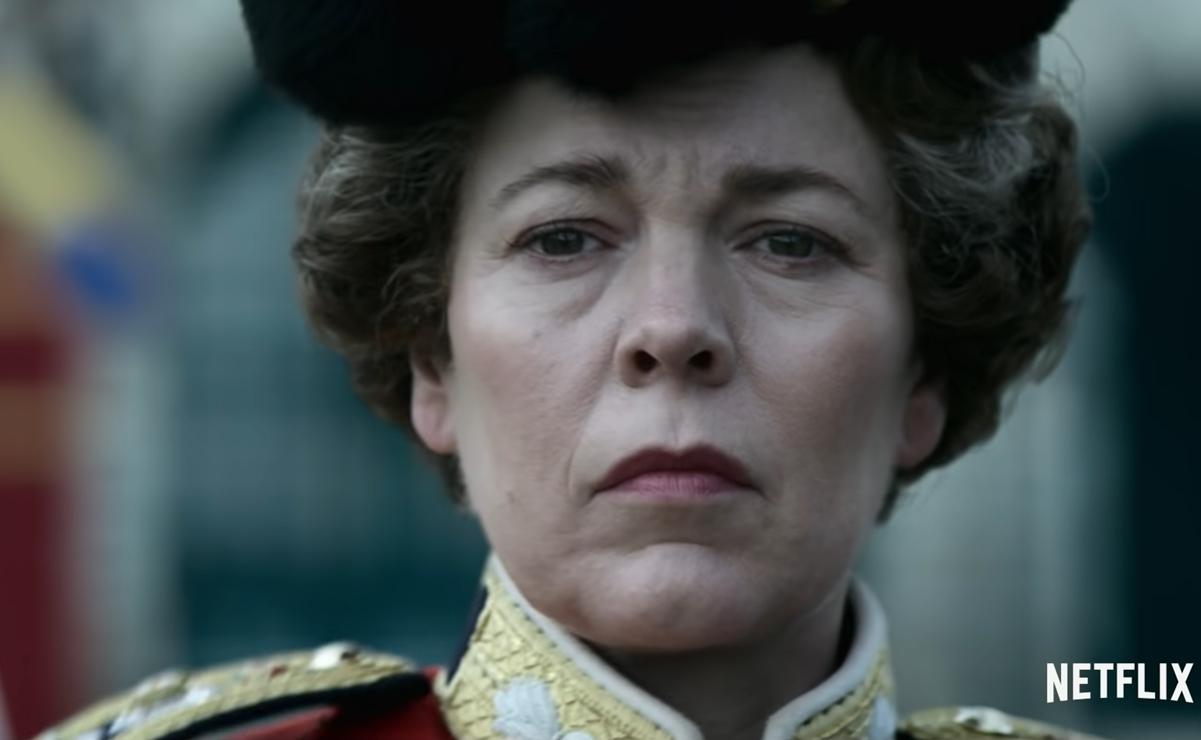 """""""The Crown"""", nominada al Emmy 2021"""