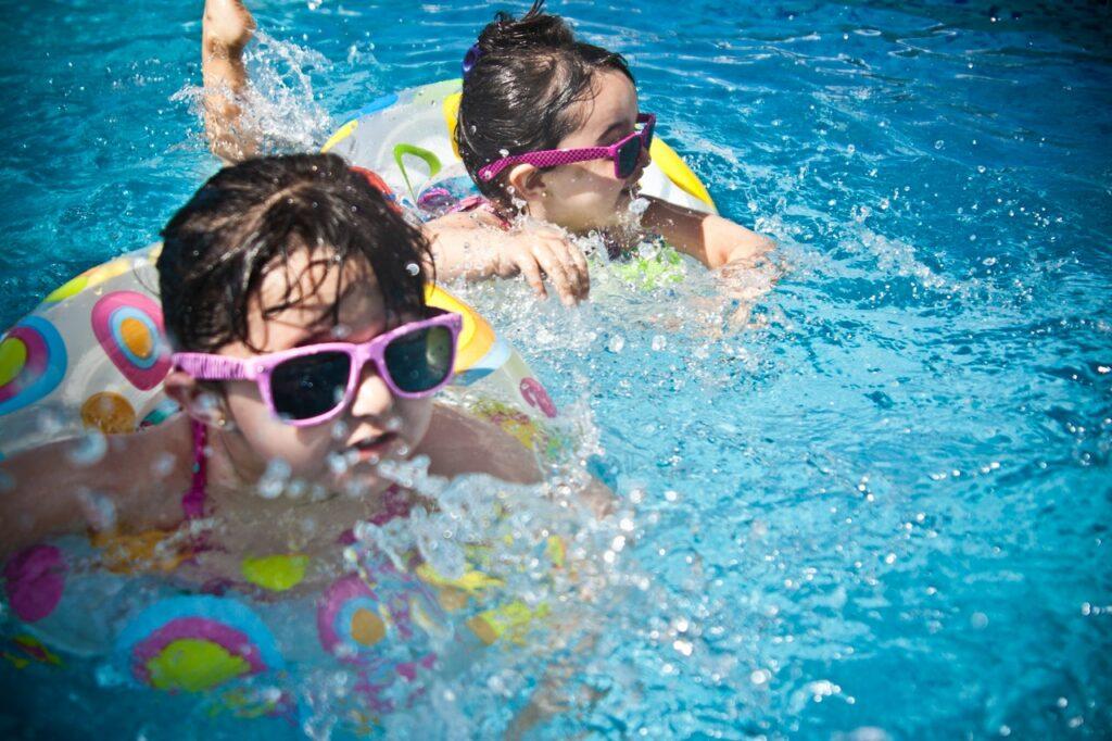Las vacaciones traen más beneficios a tus hijos de los que te imaginas