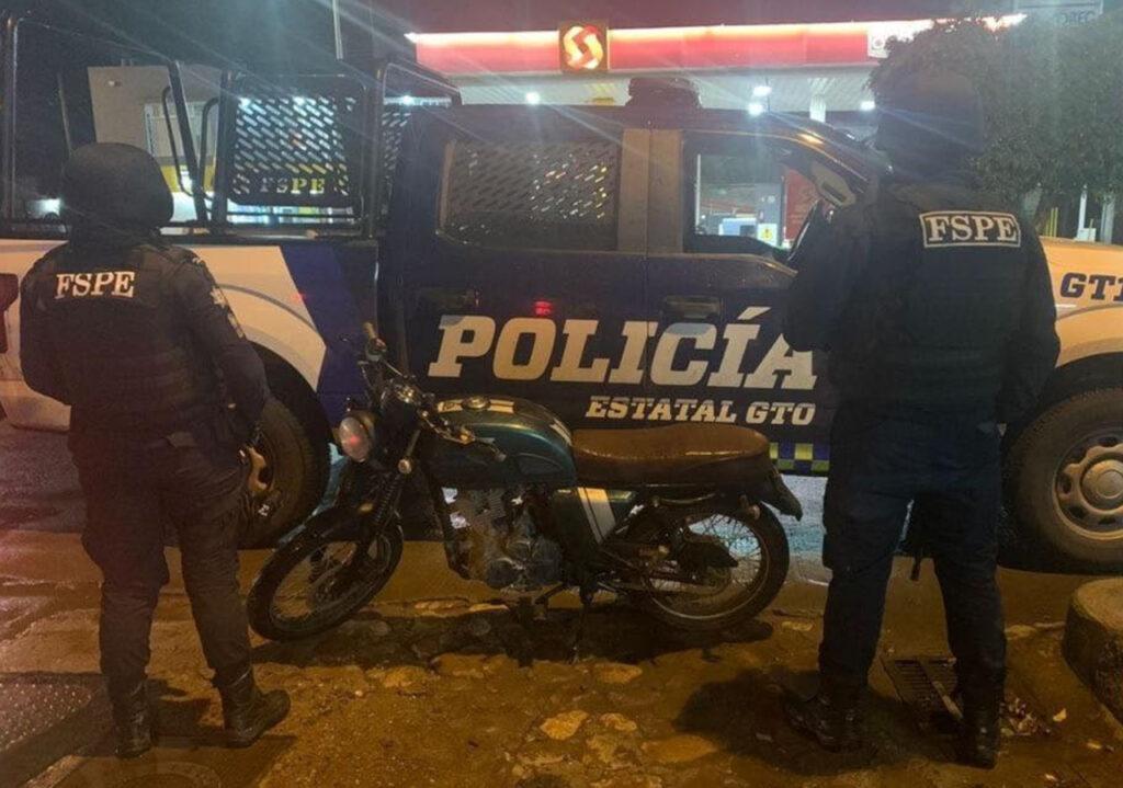 Guanajuato: 26 asesinatos en 72 horas y comando persigue a colectivos