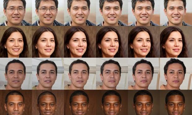 Estudiante demuestra que el algoritmo de Twitter tiene un 'sesgo' hacia rostros más claros, delgados y jóvenes