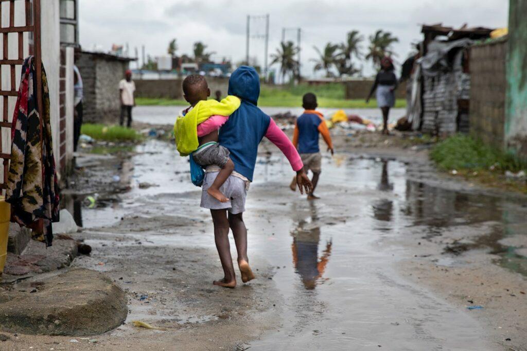 Unicef medirá vulnerabilidad infantil ante la crisis climática