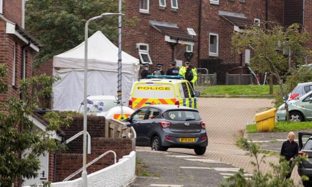 Lo que sabemos sobre el sospechoso del tiroteo en Plymouth, Reino Unido