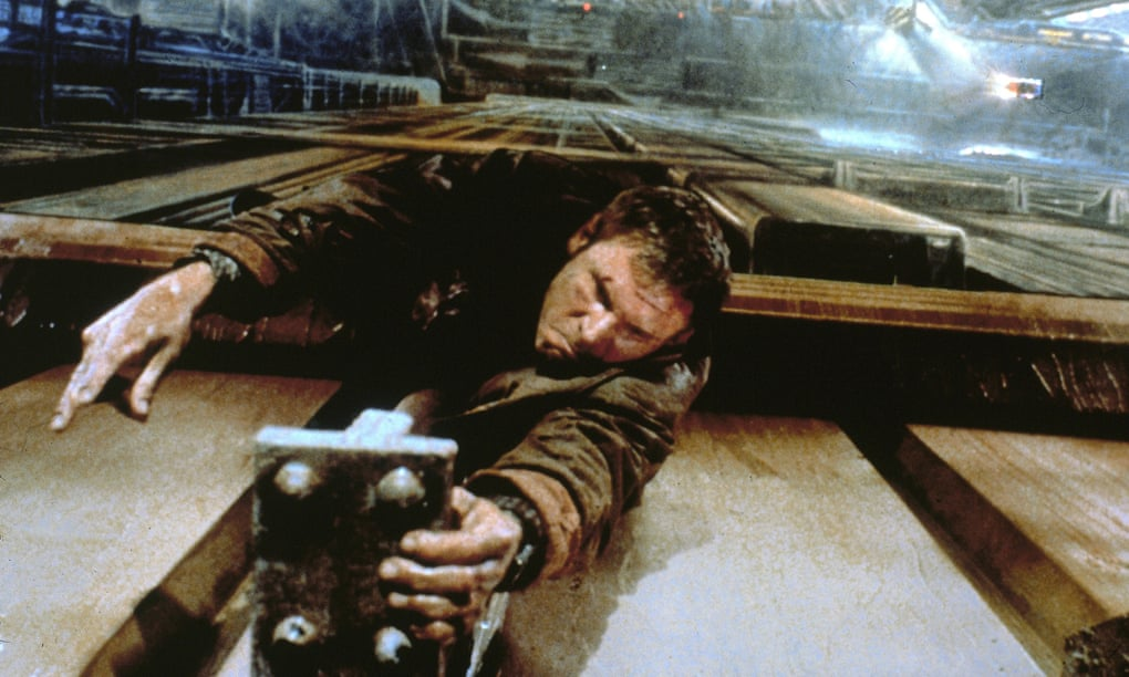 La gran semana de las tecnológicas aumenta los temores sobre un 'futuro de Blade Runner'