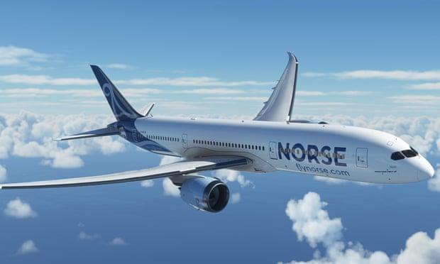 Nueva aerolínea de bajo costo volará de Londres a Nueva York en 2022