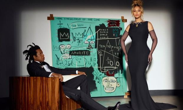 Tiffany pide ayuda a Beyoncé y Jay-Z para atraer compradores más jóvenes, ¿será contraproducente?