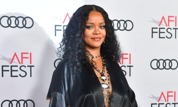 Lo siento, Rihanna. No puedo celebrar a los multimillonarios, incluso si son negros