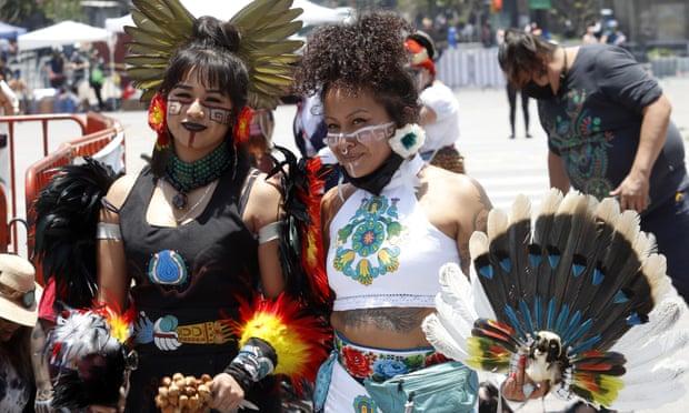 No nos llamen traidores: descendientes de los aliados de Cortés defienden su papel en el derrocamiento del Imperio azteca