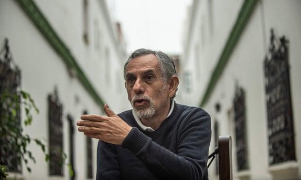 Pedro Francke: el alivio en Perú al momento en que un moderado es nombrado como ministro de Economía