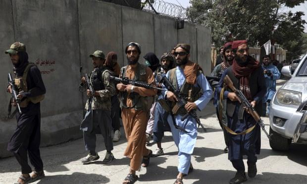 Afganistán sería gobernado por un Consejo de Gobierno