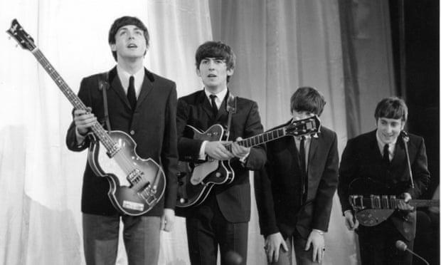 Paul McCartney revelará las letras inéditas de The Beatles en un nuevo libro