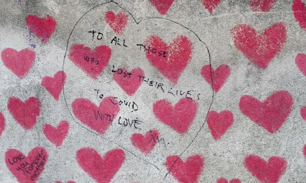 'La madre que nunca conocerá': padres jóvenes entre las víctimas de Covid-19