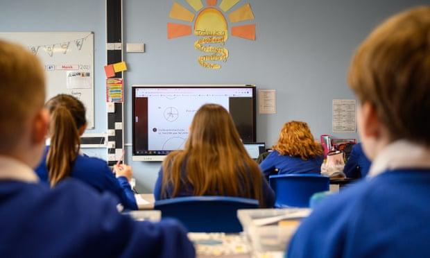Regreso a la escuela: ¿qué medidas contra el Covid-19 se implementarán en Inglaterra?