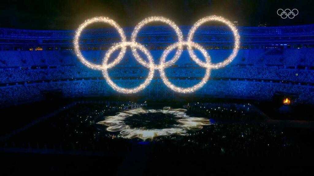 ¡Adiós, Tokio 2020! Clausura de los Juegos Olímpicos honró a médicos