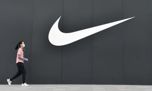 Nike le da a su personal una semana libre para desestresarse y recuperarse de las presiones por Covid-19