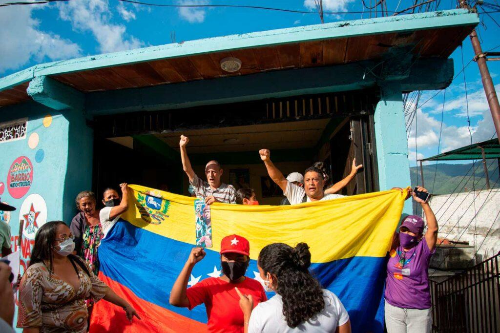 El gobierno y la oposición de Venezuela reconocen 'acercamiento' en diálogo en México