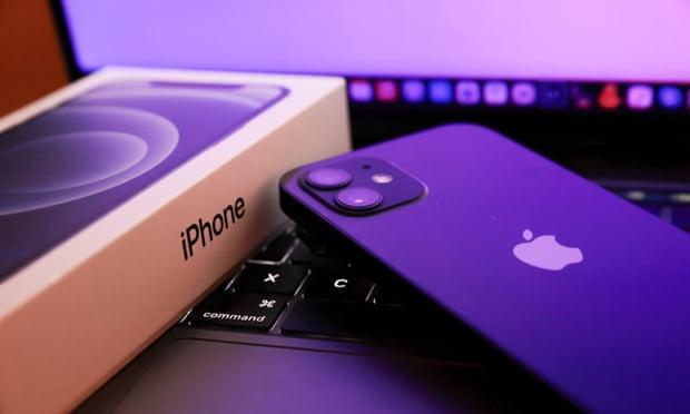 Apple planea escanear los iPhones en EU en busca de imágenes de abuso sexual infantil
