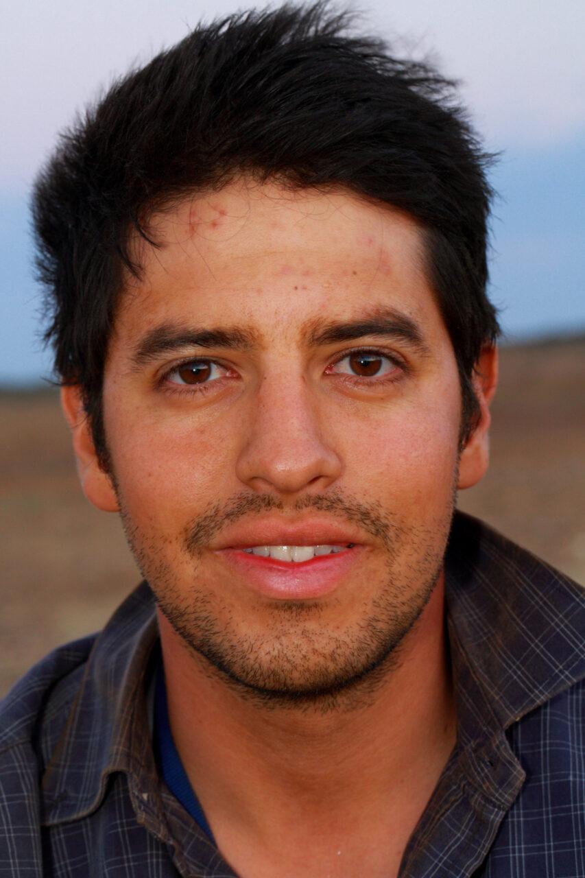 Juan Carrillo dice que la llama es icónica de Perú gracias a un evento geológico único