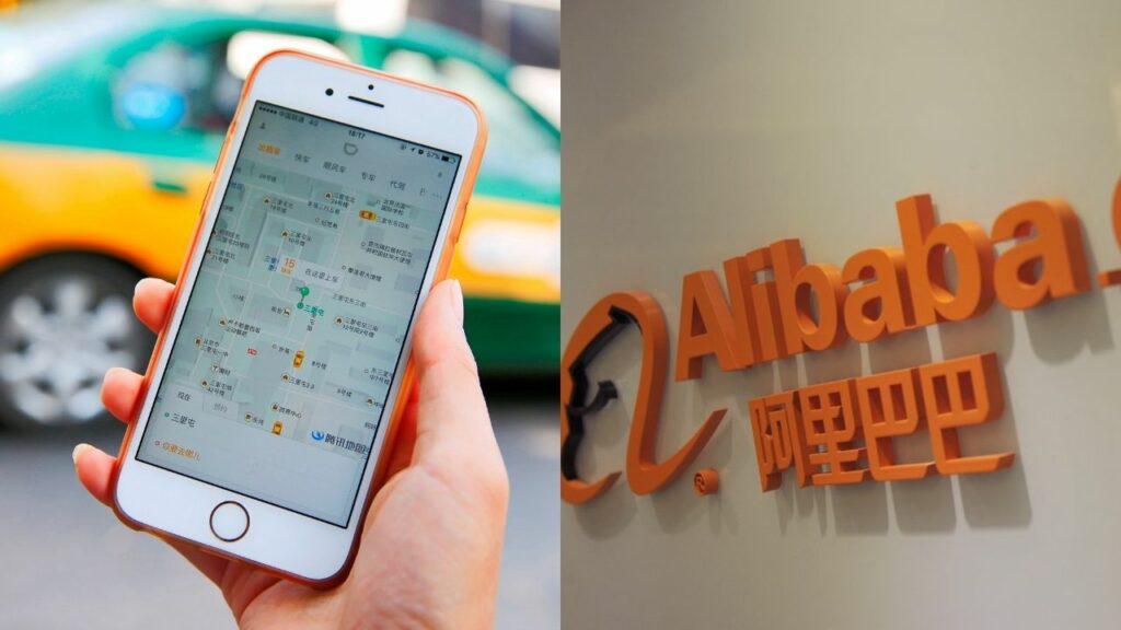 Trabajadoras de Didi y Alibaba denuncian abusos contra mujeres en China