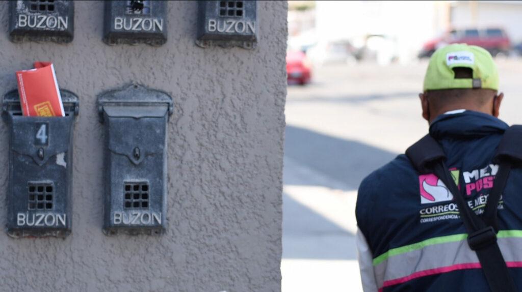 El último cartero de Tijuana