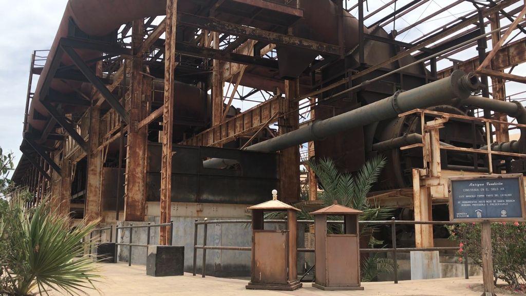 Amplían la concesión de la mina El Boleo a pesar de la instrucción de AMLO