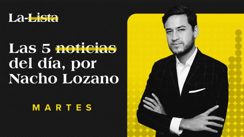 Defensa del Chapo Guzmán pide anular condena contra el capo… y más noticias
