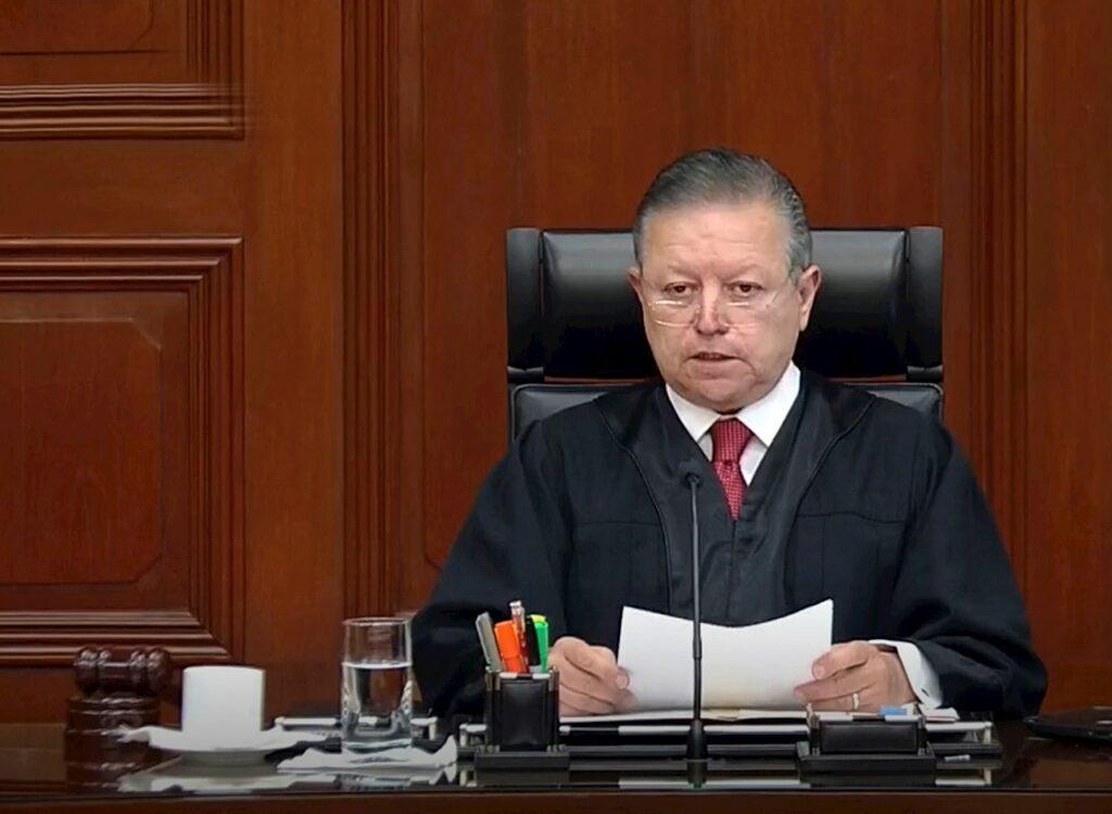 El factor Zaldívar en las crisis del Poder Judicial de la Federación