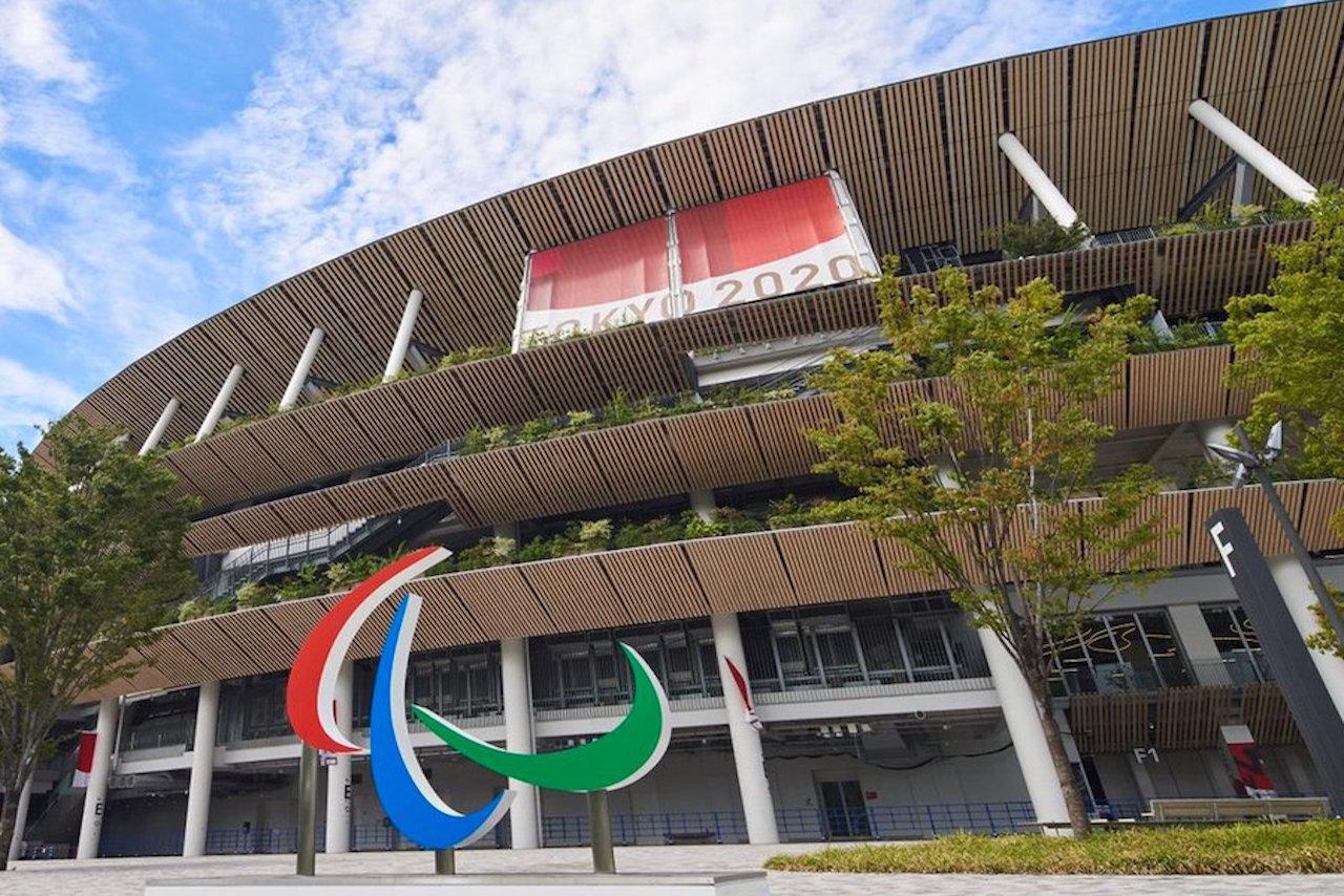 Los deportistas afganos llegan a Tokio para participar en los Juegos Paralímpicos
