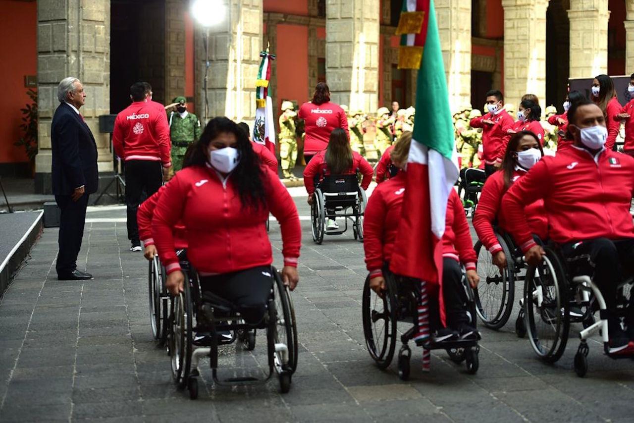 La-Lista de los atletas paralímpicos mexicanos a seguir en Tokio 2020