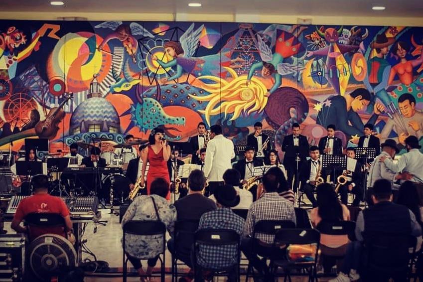Festival de jazz busca apoyar a músicos mexicanos en medio de la pandemia