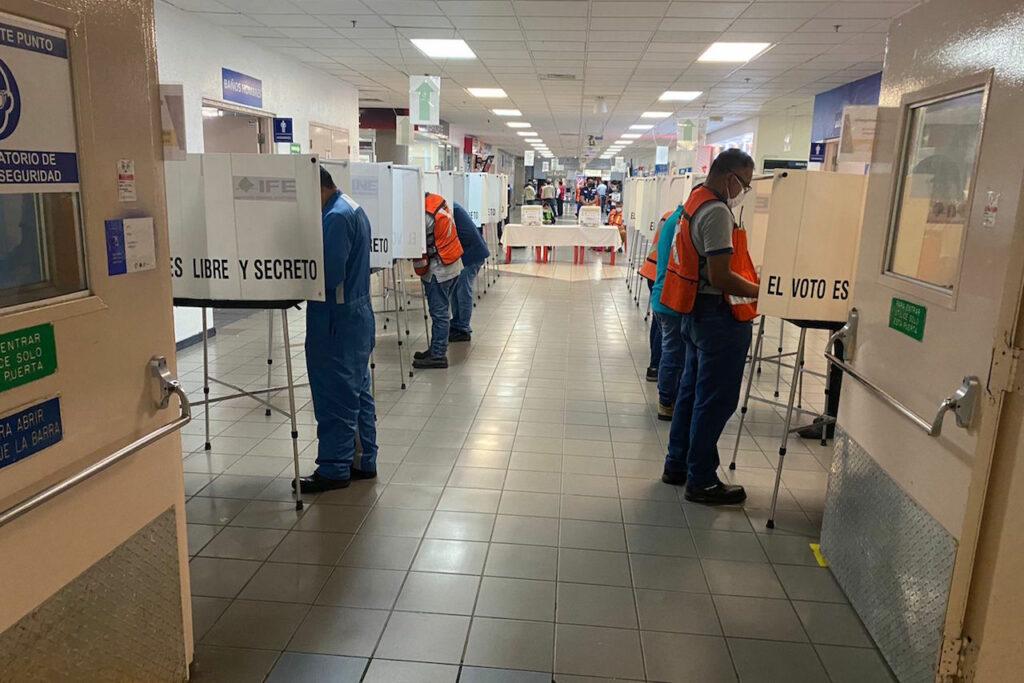 La-Lista para entender la consulta en la planta de GM en Silao, Guanajuato