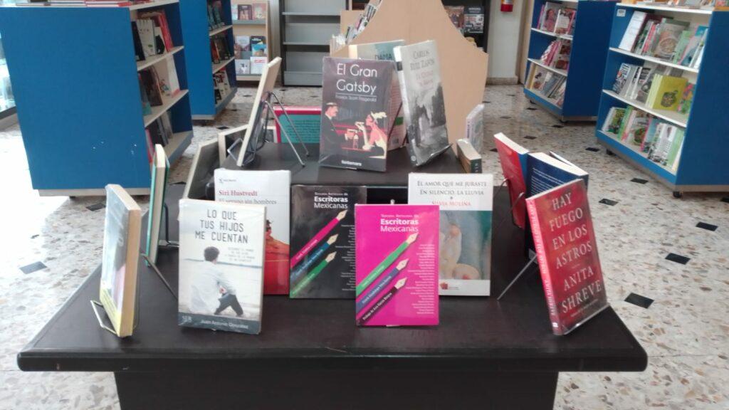 Ni la pandemia frena a las escritoras mexicanas y su feria del libro