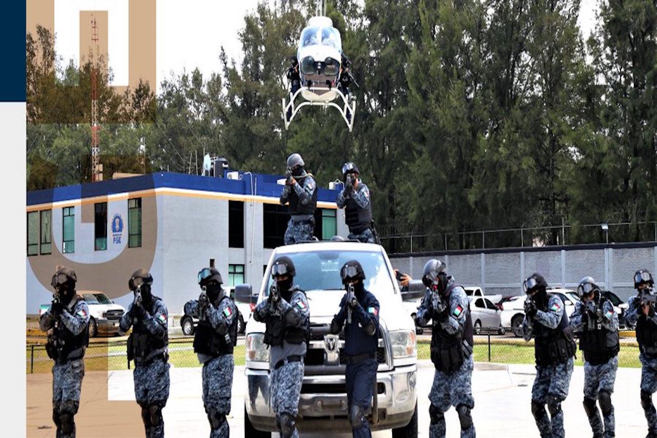 Enfrentamiento entre sicarios y militares deja 7 muertos en Tangamandapio, Michoacán