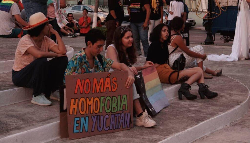 Yucatán se resiste a dar el sí  al matrimonio igualitario