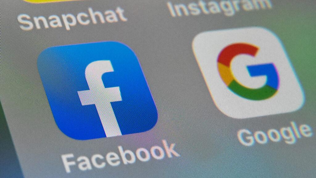 Google y Facebook conectarán Asia con cable de internet submarino