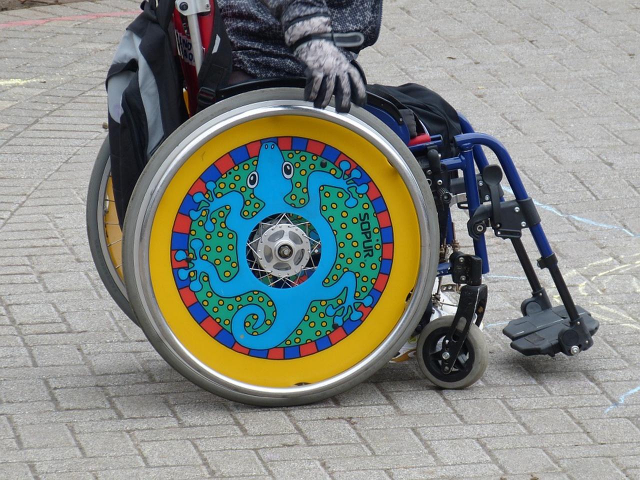 Tener una hija o hijo con una discapacidad implica vivir un duelo