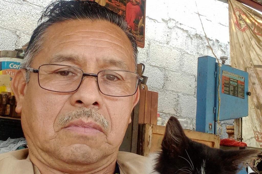 El periodista Jacinto Romero Flores es asesinado en Ixtaczoquitlán, Veracruz