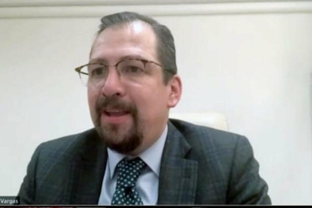 Tribunal electoral en crisis: remoción de Vargas que puede remover a todo el órgano