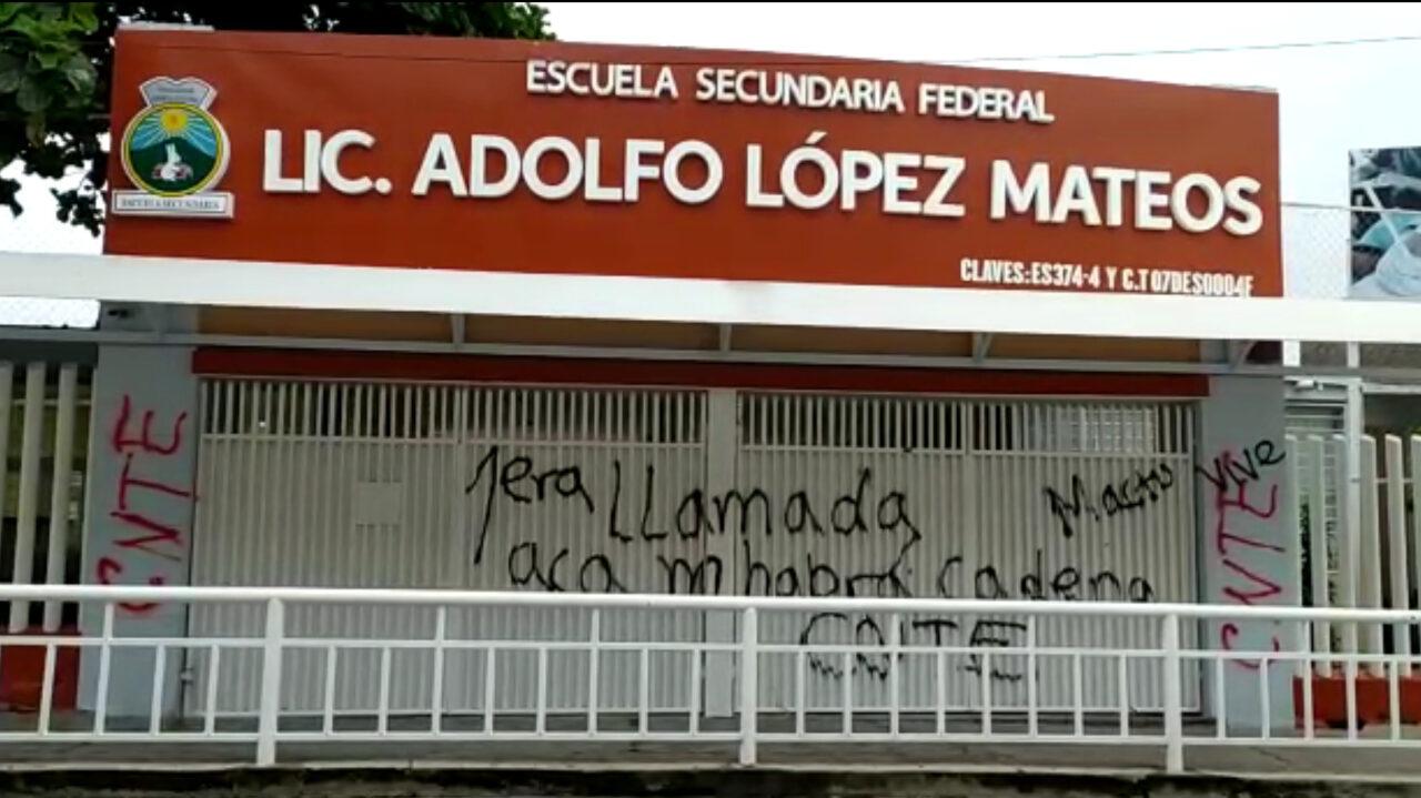 Chiapas regresa a clases en semáforo verde… con miedo y poca asistencia