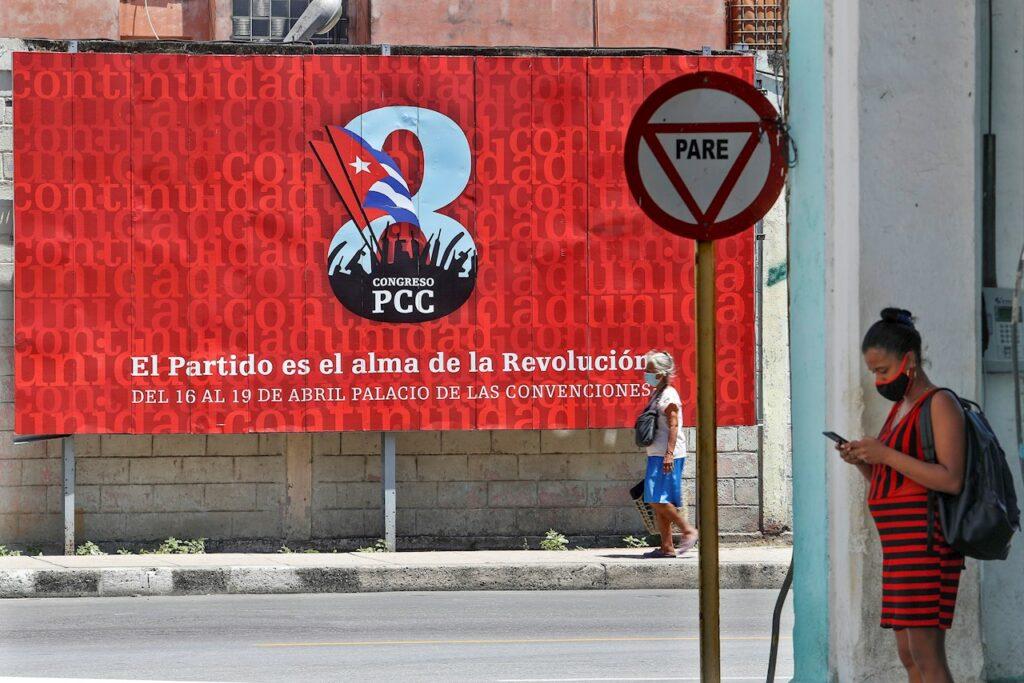 Cuba castigará uso de redes sociales para alterar el orden público