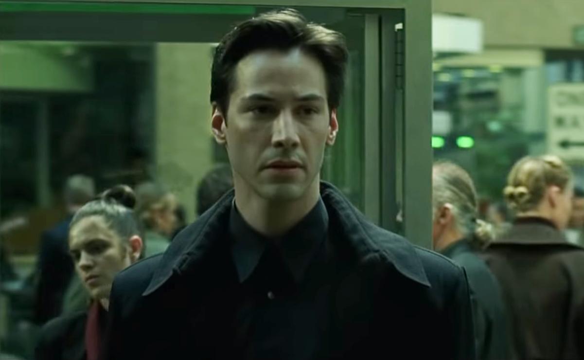 Matrix o el destino ya nos alcanzó