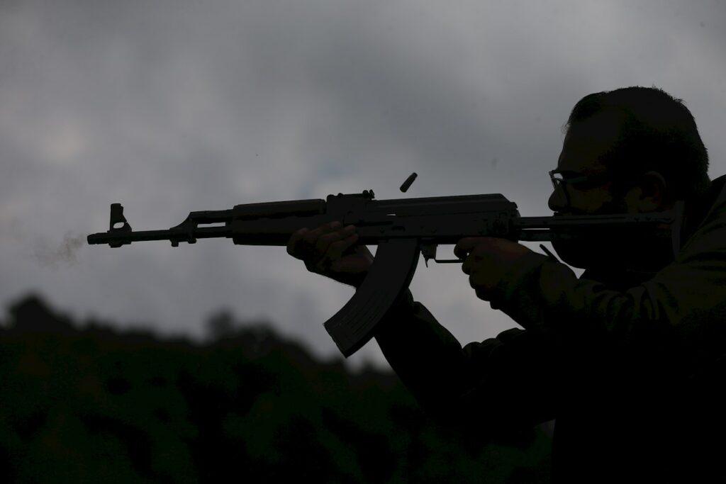 México demanda ante Corte de EU a fabricantes de armas