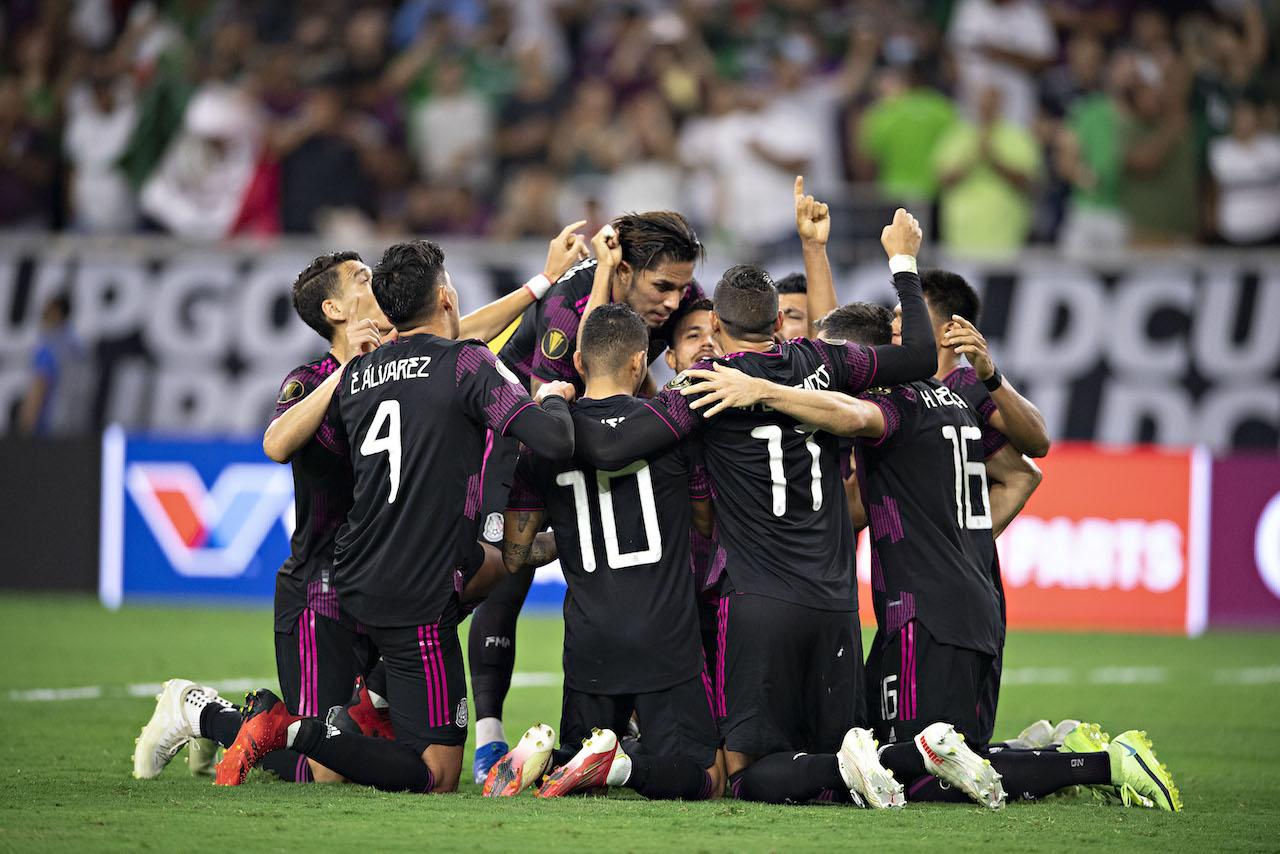 El México contra Jamaica se jugaría a puerta cerrada por sanción de la FIFA