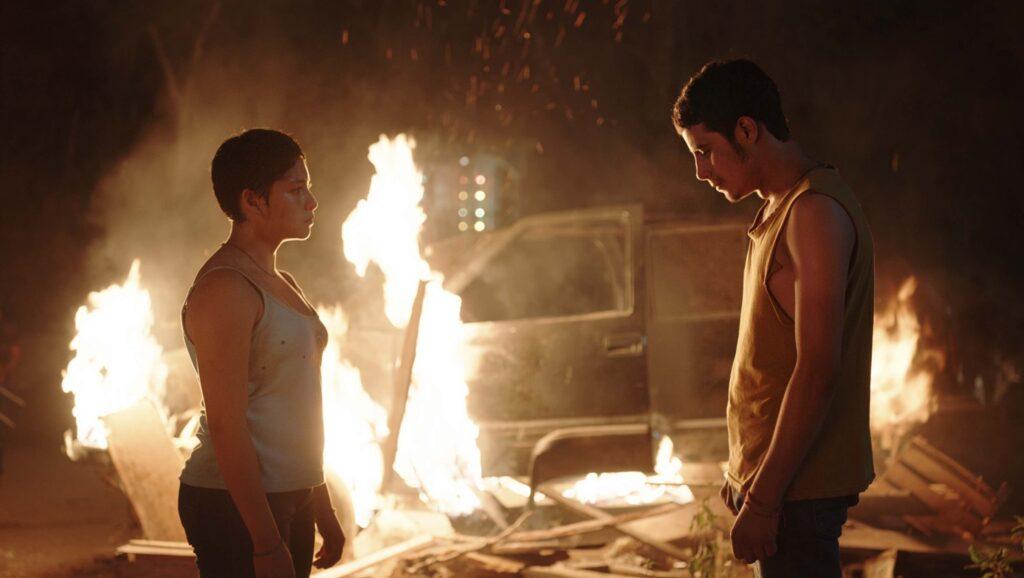'Noche de fuego' llegará a cines de México el 16 de septiembre