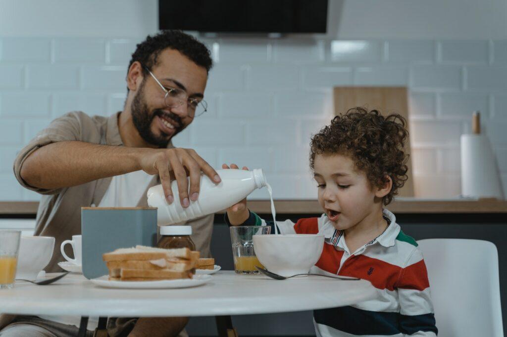 ¿Cómo construir en tus hijos una nueva masculinidad?